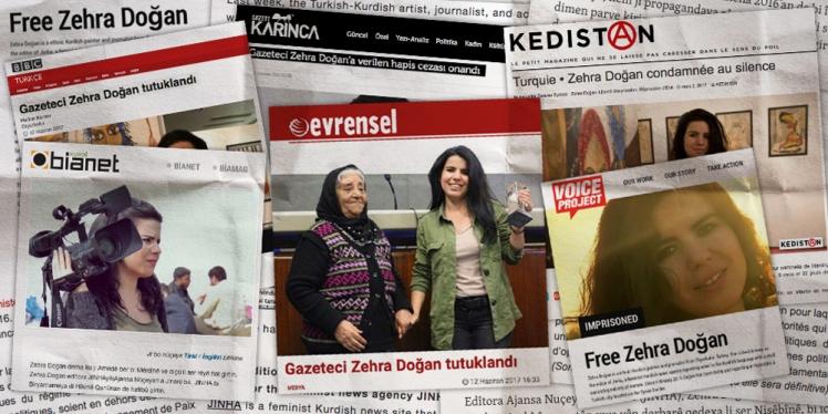 zehra press